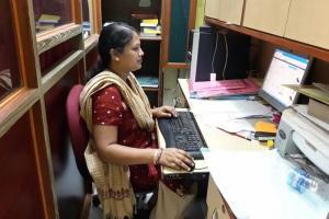 office-staff